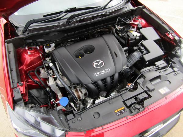 2016 Mazda CX-3 DK2W7A Maxx Suv