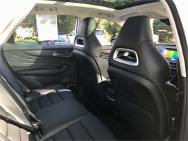 2021 MG HS Essence X AWD Rv/suv image 10
