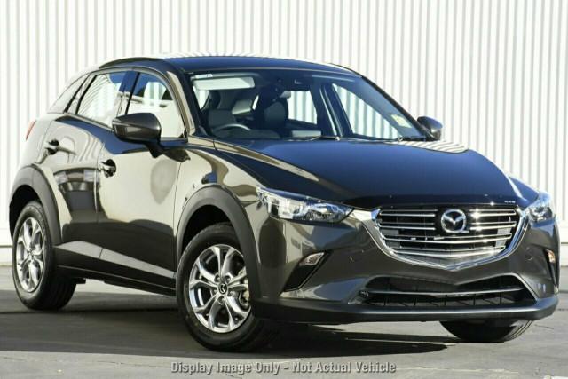 2020 MY0  Mazda CX-3 DK Maxx SKYACTIV-Drive FWD Sport Suv