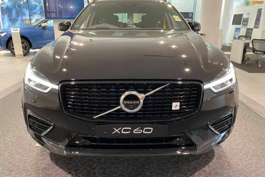 2020 Volvo XC60 T8 Polestar 2.0L T/P 235kW 8AT Suv Mobile Image 2