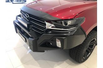 2020 MY21 Mazda BT-50 TF XTR 4x4 Dual Cab Pickup Ute Image 4