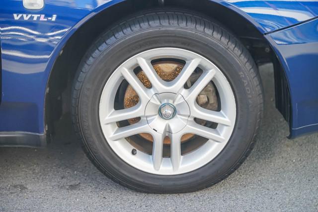 2000 Toyota Celica ZZT231R SX Liftback Image 19