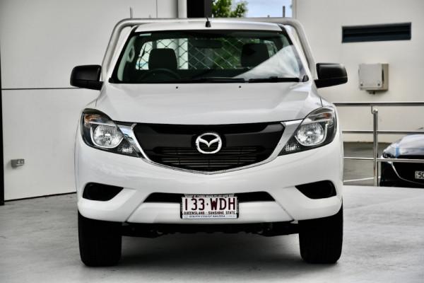 2015 Mazda BT-50 UP0YF1 XT Ute Image 2