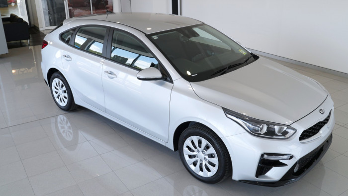 2020 Kia Cerato Hatch BD S with Safety Pack Hatchback Image 25