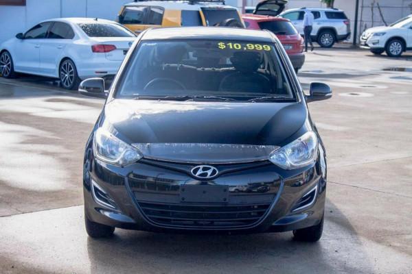 2013 MY14 Hyundai i20 PB MY14 Active Hatchback Image 3