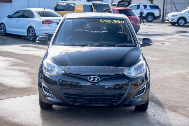 2013 Hyundai i20 Active