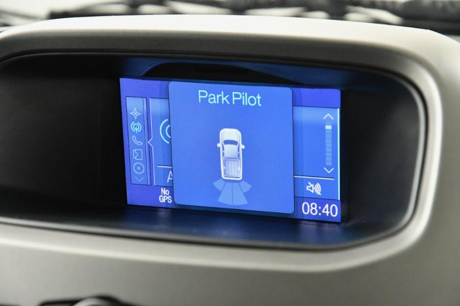 2015 Ford Ranger PX XLT Utility Image 12