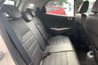 2015 Ford EcoSport BK Titanium Suv