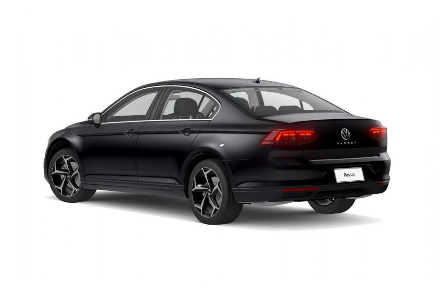 2021 Volkswagen Passat 140TSI Business