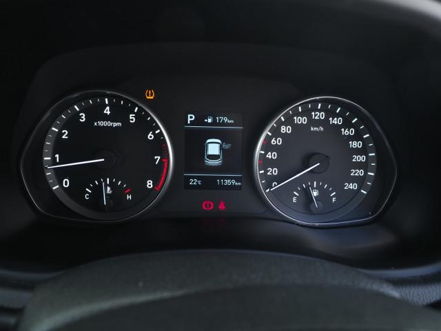 2019 Hyundai i30 PD Go Hatch Image 9