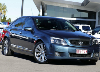 Holden Caprice V WN MY14