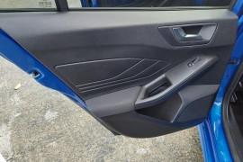 2019 MY19.75 Ford Focus SA  ST-Line Hatchback Mobile Image 15