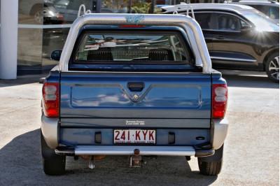 2008 Proton Jumbuck (No Series) GLSi Utility Image 5