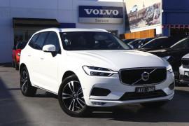 Volvo XC60 D4 Momentum UZ