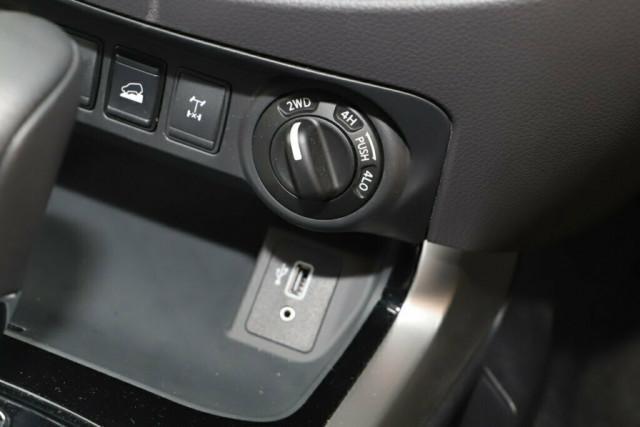 2019 Nissan Navara D23 S3 ST-X Utility Image 21