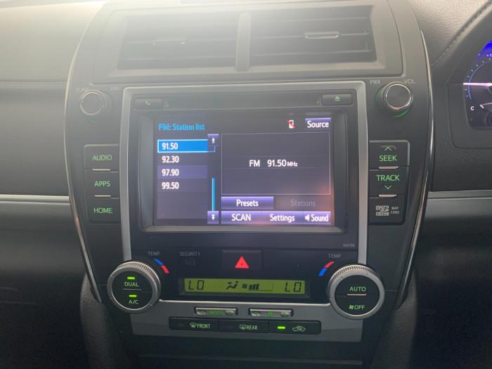 2017 Toyota Camry ASV50R RZ Sedan Image 17