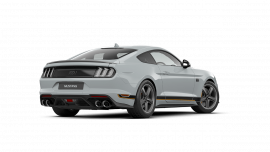 2021 Ford Mustang FN Mach 1 Coupe image 3
