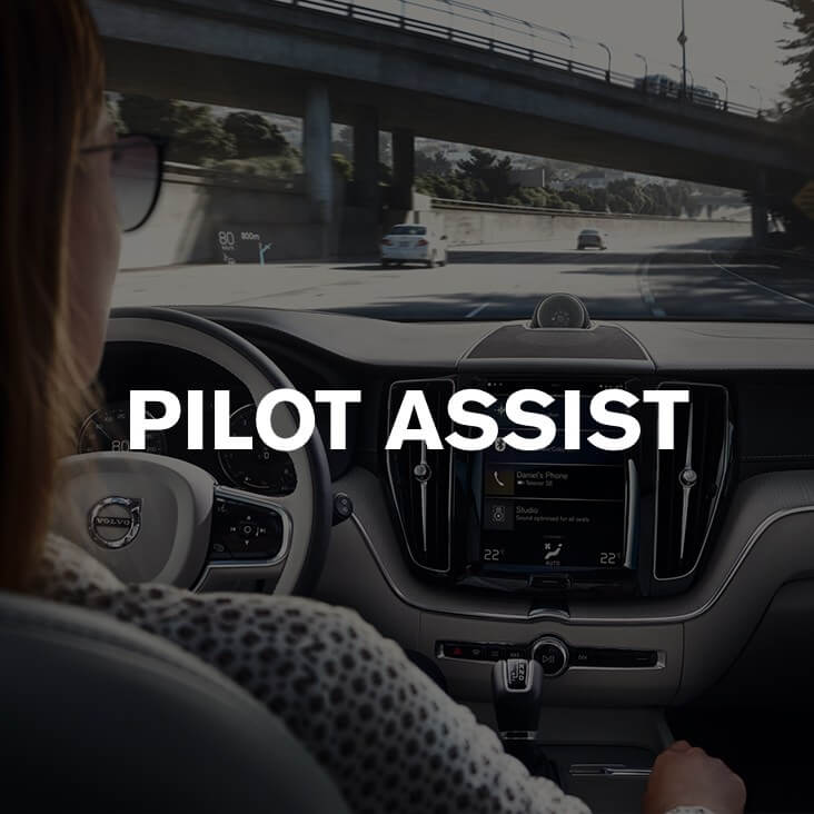 Pilot Assist Image