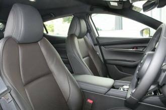 2021 Mazda 3 BP G20 Touring Hatchback image 25