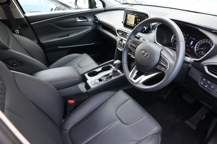 2019 MY20 Hyundai Santa Fe TM.2 Elite Suv Image 8