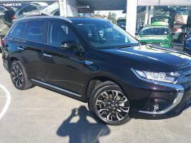 Mitsubishi Outlander PHEV Exceed ZK