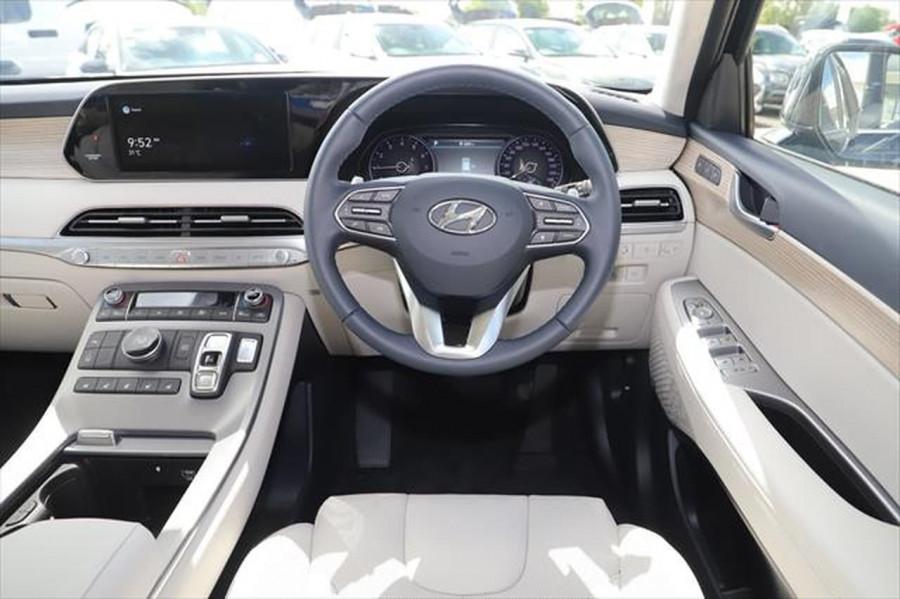 2020 MY21 Hyundai Palisade LX2.V1 Highlander Wagon Image 14
