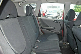 2003 Honda Jazz GD VTi Hatchback