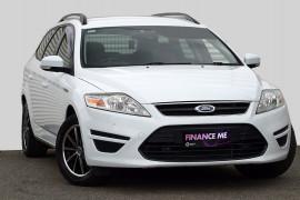 Ford Mondeo LX MC