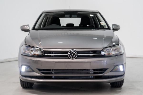 2021 Volkswagen Polo 70TSI Trendline 1.0L T/P 7Spd DSG Hatchback Image 4