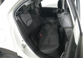 2016 Fiat 500x Fiat 500x Pop Auto Pop Suv