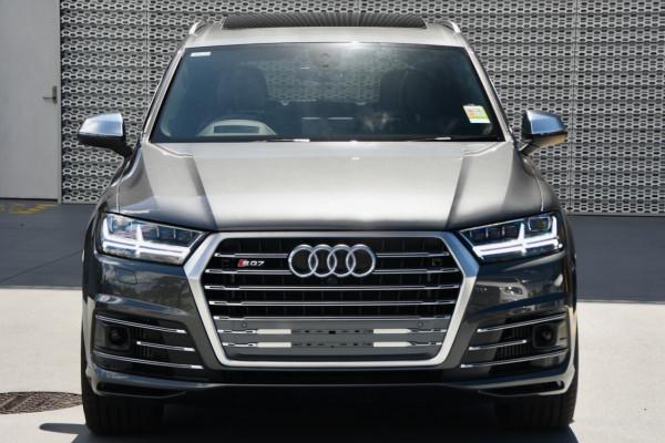 2019 Audi Q7 S 4.0L TDI V8 Quattro Tiptronic S.E. 320kW Suv Image 2