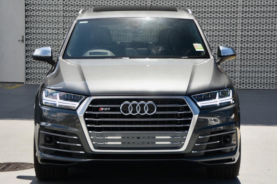 2019 Audi Q7 S 4.0L TDI V8 Quattro Tiptronic S.E. 320kW Suv