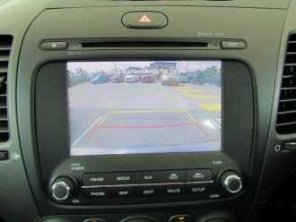 2015 Kia Cerato YD S Premium Hatchback image 15