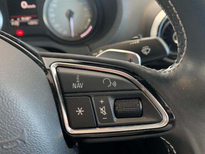 2015 Audi S3 8V MY15 Sedan Image 27