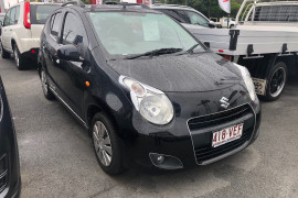 Suzuki Alto GLX GF