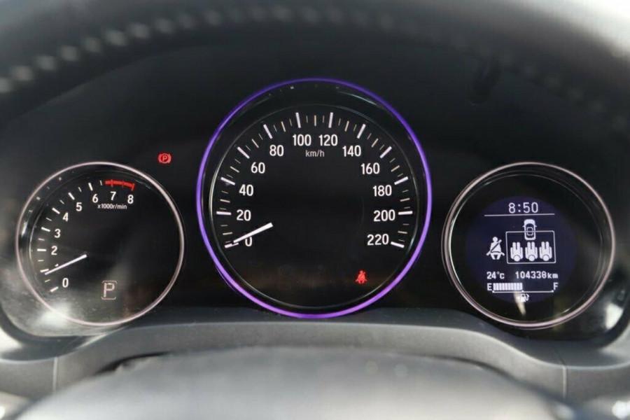 2015 Honda Hr-v (No Series) MY15 VTi-S Hatchback Image 15