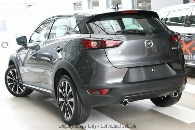 2020 MY0  Mazda CX-3 DK Akari Suv Mobile Image 3