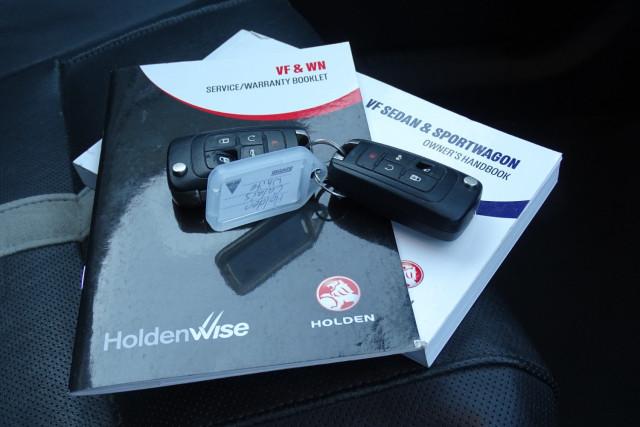 2013 Holden Commodore Calais 30 of 30