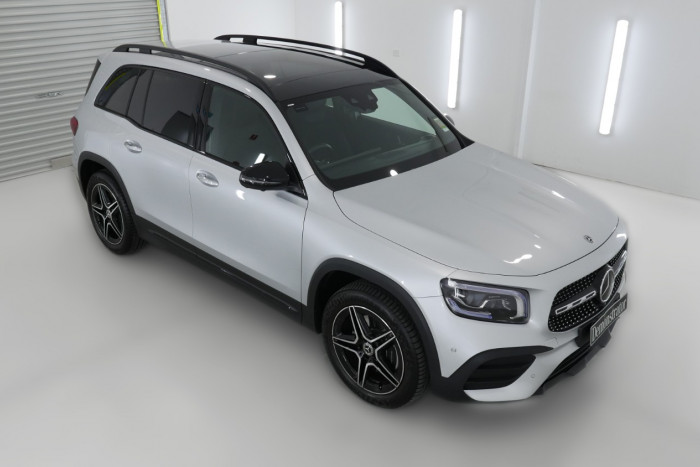2020 Mercedes-Benz B Class Wagon Image 25