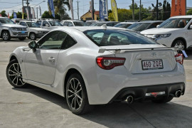 2020 Toyota 86 ZN6 GTS Coupe