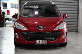 2011 Peugeot 308 T7 Sportium Wagon Image 2