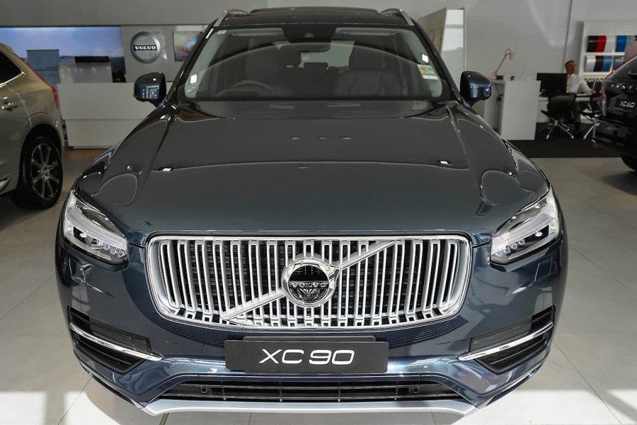 2018 MY19 Volvo XC90 L Series D5 Inscription Suv Mobile Image 3