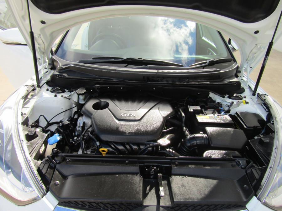 2013 Hyundai Veloster FS2 FS2 Hatchback Image 27