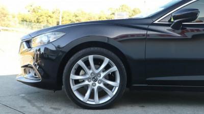 2013 Mazda 6 GJ1021 Atenza SKYACTIV-Drive Sedan Image 4