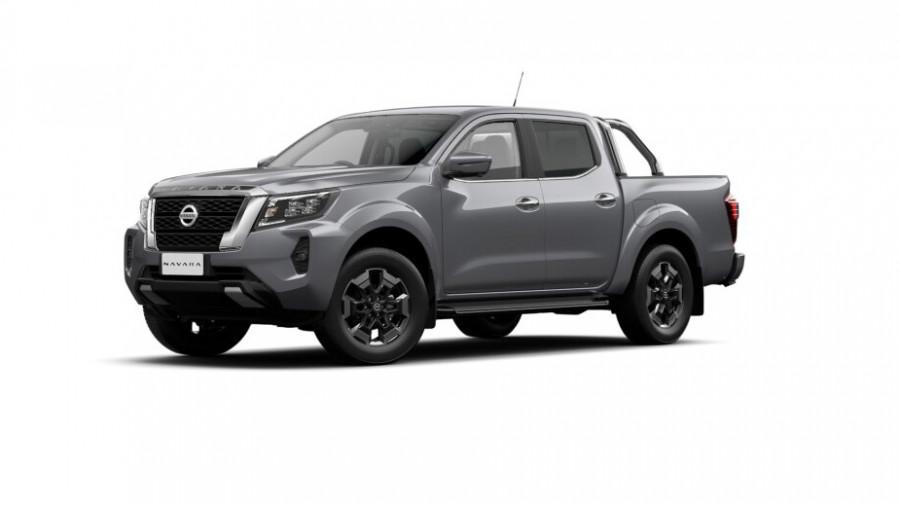2021 Nissan Navara D23 Dual Cab ST-X Pick Up 4x4 Other Image 36