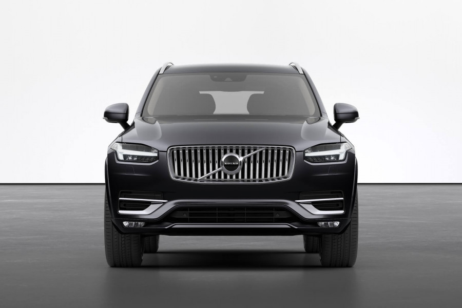 2021 Volvo XC90 T6 Inscription