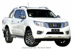 Nissan Navara ST-X D23 S2