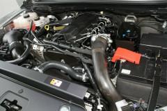 2016 Mazda BT-50 UR0YG1 XT Cab chassis