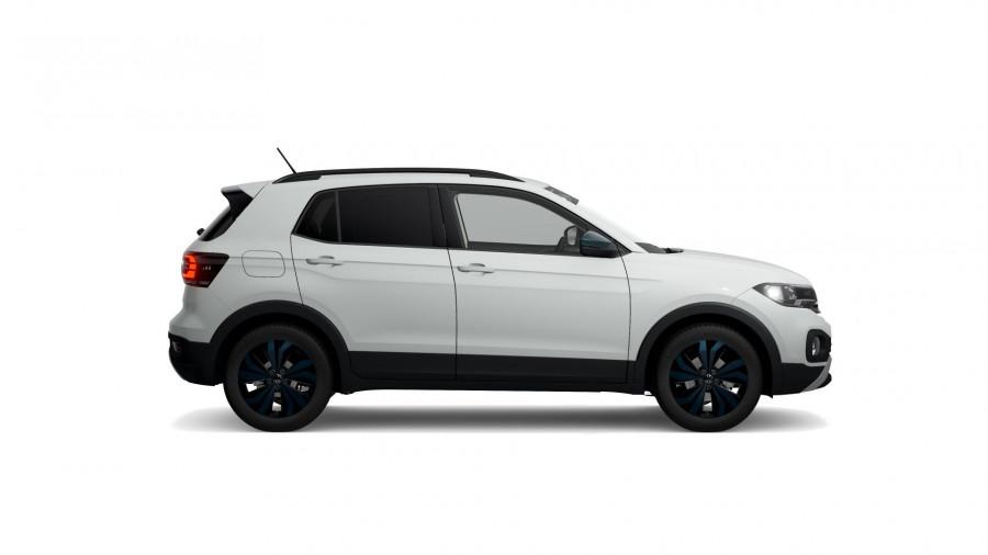 2021 Volkswagen T-Cross C1 85TSI CityLife (Bamboo Garden) Wagon Image 6