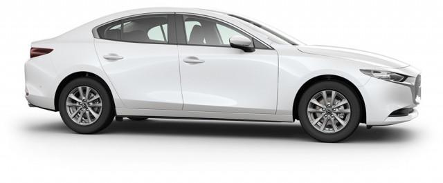 2020 Mazda 3 BP G20 Pure Sedan Sedan Mobile Image 9